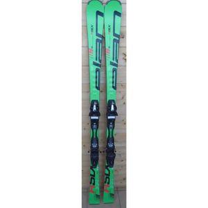 SKI Skis parabolique ELAN RSLX