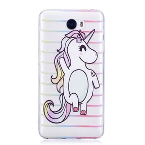 coque huawei y5 ii fille