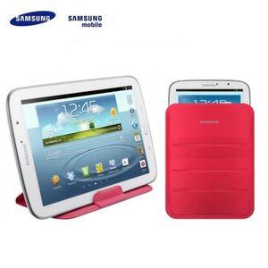 HOUSSE TABLETTE TACTILE Pochette d'origine Samsung 8.0