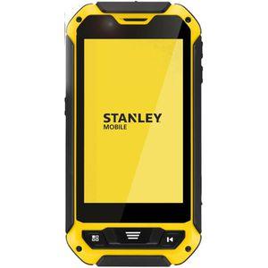 SMARTPHONE Stanley S231 Yellow/Black