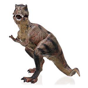 FIGURINE - PERSONNAGE TEMPSA Dinosaure Jouet Tyrannosaure Rex Animaux Ed