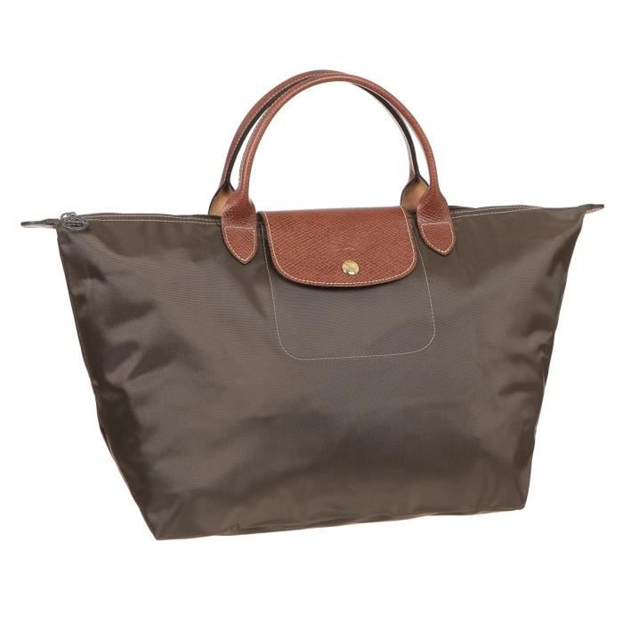 LONGCHAMP Sac à main pliage