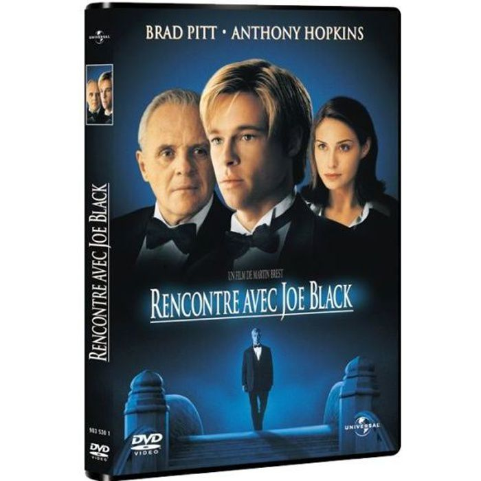 Rencontre avec Joe Black en DVD ou Blu Ray - AlloCin