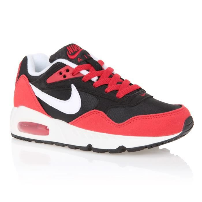 NIKE Baskets Air Max Correlate - Femme - Rouge