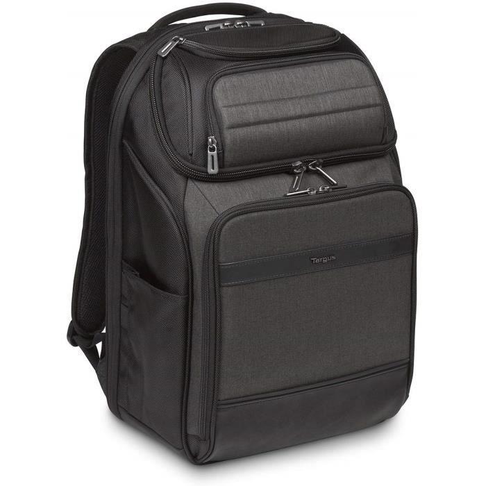 Sacs à dos pour ordinateur portable Targus TSB913EU CitySmart Pro Sac à dos pour ordinateur portable 12,5''-15,6'' - Noi 42225