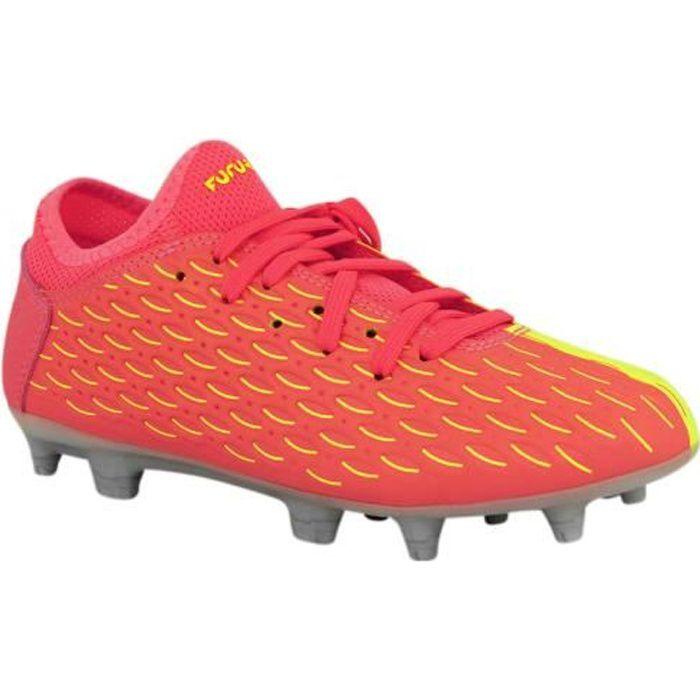 Chaussures de football FUTURE 5.4 NETFIT FG JUNIOR
