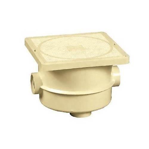 Boîte de connexion pour piscine cofies hayward - sable