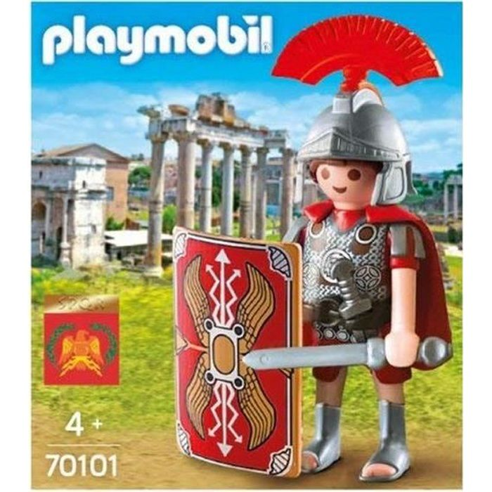 Playmobil Figurine Centurion Romain 70101