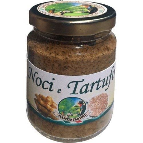 Sulpizio Tartufi - Noix crème et truffe 90 gr