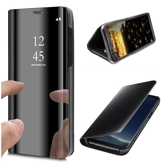 Coque Samsung Galaxy S10 Plus / S10 Clear View Et