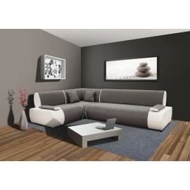Dimensions du canap 280x190x80 cmcaract rist achat vente canap sof - Dimension canape angle ...