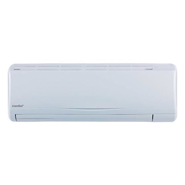 comfee climatiseur mural inverter r versible 2700w pr t