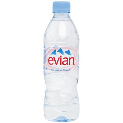 Picture suggestion for bouteille - Evian bouteille verre ...