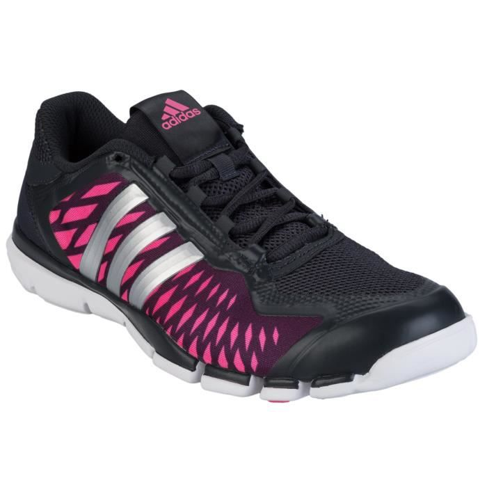 new styles b4cfe a2038 BASKET Baskets adidas adipure 360 Control pour dame en gr