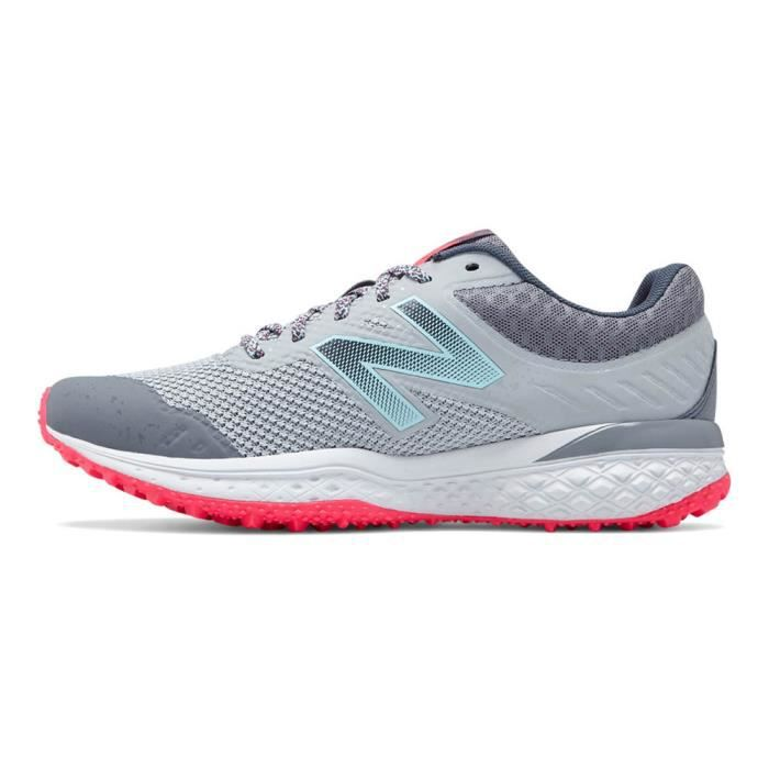 newest collection cbc8c c26c7 CHAUSSURES DE RUNNING Chaussures femme Trail running New Balance T620 V2