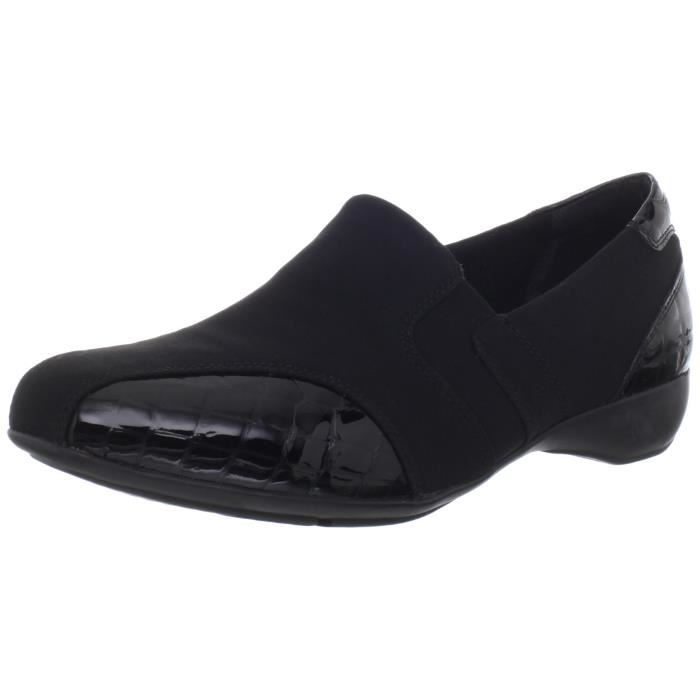 Clarks Noreen Will Mocassins TRL31 Taille-38