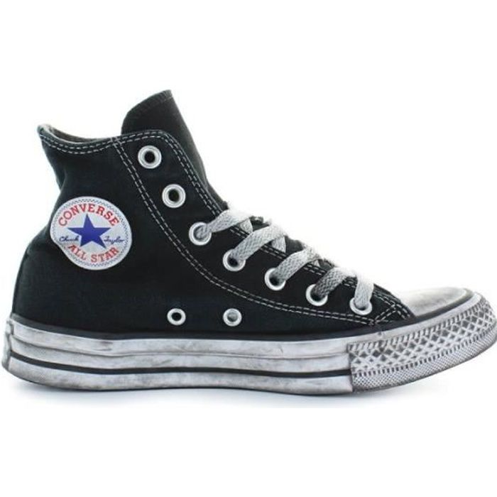 BASKETS FEMME CONVERSE ALL STAR ED LTD NOIR
