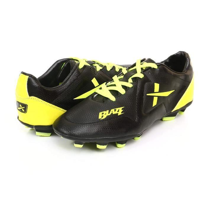 Chaussures De Running JEF35 Chaussures de football Football Turf ...