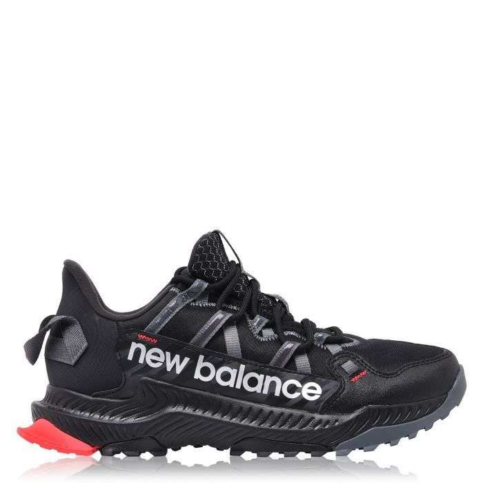 basket new balance trail homme