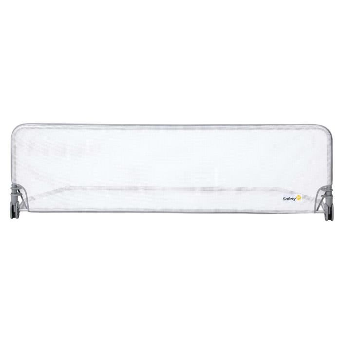 safety barri 232 re de lit large 150 cm blanc achat vente barri 232 re de lit b 233 b 233