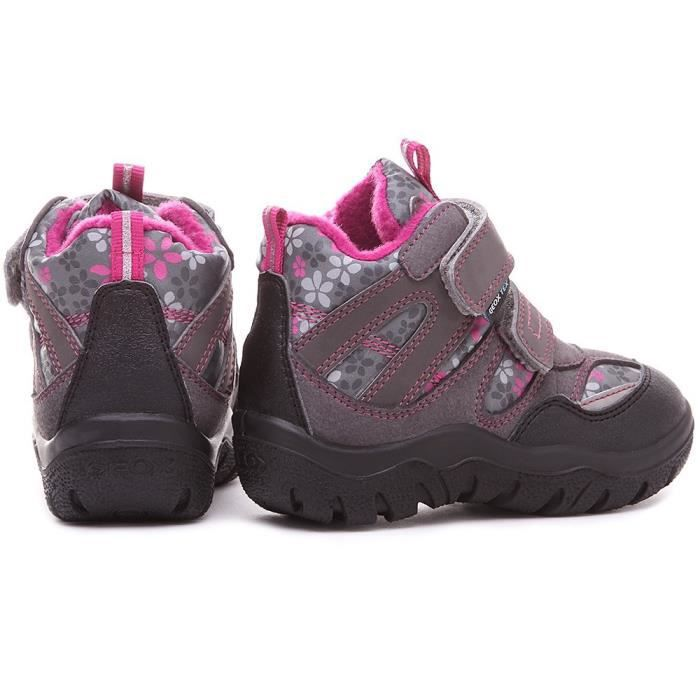 Chaussures Geox Junior Frosty Girl Wpf
