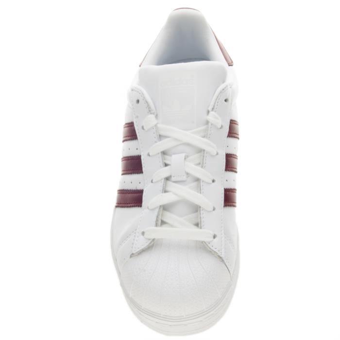 Baskets Adidas Superstar W D97999