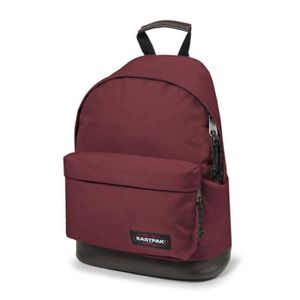 Sac à dos Eastpak Padded Doubl'r Crafty Wine rouge zXpUoDKN