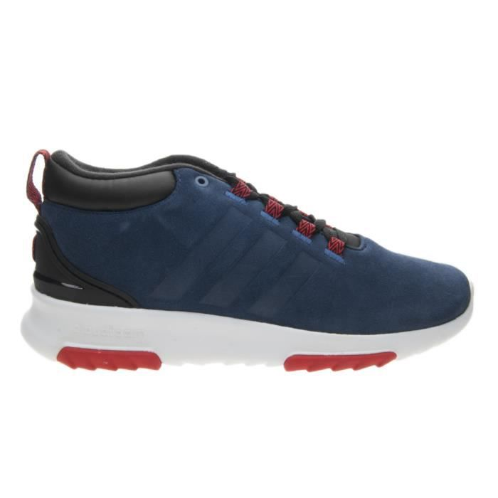 Baskets Adidas Cloudfoam Racer Winter Mid