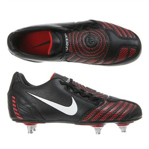 new arrival a1177 08dce CHAUSSURES DE FOOTBALL NIKE Total 90 Shoot II SG Homme