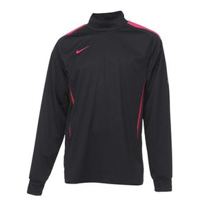 VESTE - CACHE CŒUR NIKE Sweat d'échauffement de Foot Elite Perform H