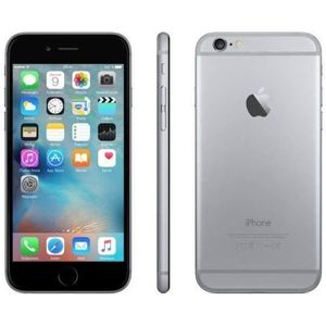 SMARTPHONE iPhone 6 32 Go Or Reconditionné - Comme Neuf
