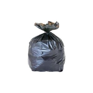 RACLETTE DE SOL Sac poubelle 330 litres x 10