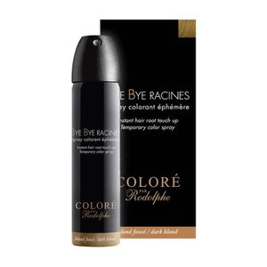 coloration spray colorant phmre blond fonc - Shampoing Colorant Blond