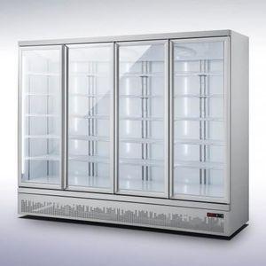 ARMOIRE RÉFRIGÉRÉE Armoire réfrigérée 2025 L - Positive vitrée - Comb