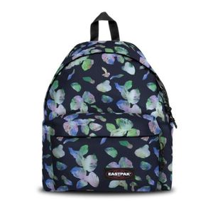 Sac /à Dos EASTPAK Padded Pakr Trippy Green 1 Compartiment