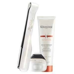 FER A LISSER Pack Steampod 2.0 Kerastase - Cheveux Secs