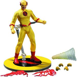 FIGURINE - PERSONNAGE Figurine DC Comics : 1 / 12 Reverse Flash