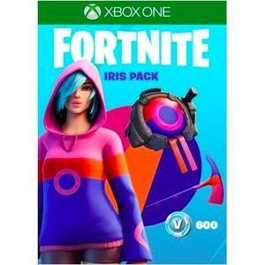 JEU XBOX ONE À TÉLÉCHARGER Fortnite Xbox One 500 vbucks - Code de téléchargem