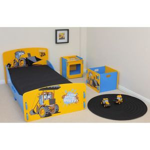 lit enfant camion de pompier achat vente lit enfant camion de pompier pas cher cdiscount. Black Bedroom Furniture Sets. Home Design Ideas