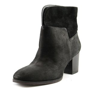 Nine West Dale Cuir Bottine gKFFKx