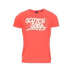 T-SHIRT Scotch&Soda - tee-shirt