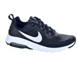 4004c599dc4c4 BASKET Baskets - Nike Air Max Motion Lw Fille Noir