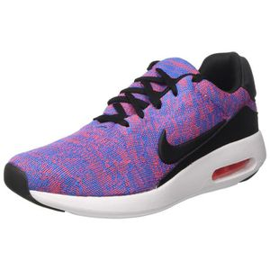 differently fc5a6 af27c BASKET Nike Men s Air Max Modern Flyknit Ankle-high Fabri