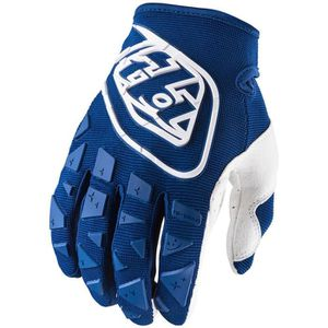 GANTS DE VÉLO Troy Lee Designs Rouge 2018 Se Mx Gloves Sous Gant