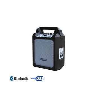 PACK SONO POWER ACOUSTICS - FUNMOVE 100 - Sono portable 100W