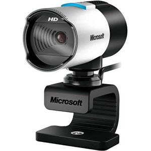 WEBCAM Microsoft Lifecam studio 1080p