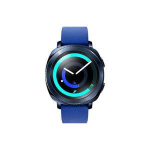 BRACELET D'ACTIVITÉ Samsung Traqueur d'activité Gris Acier-Bleu Nuit