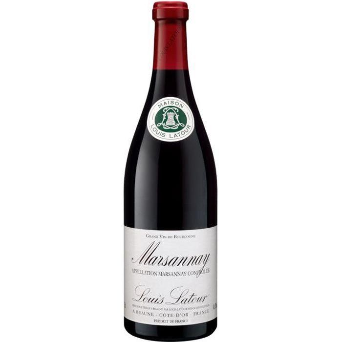 Vin rouge, Marsannay Domaine Louis Latour 2017 Rouge