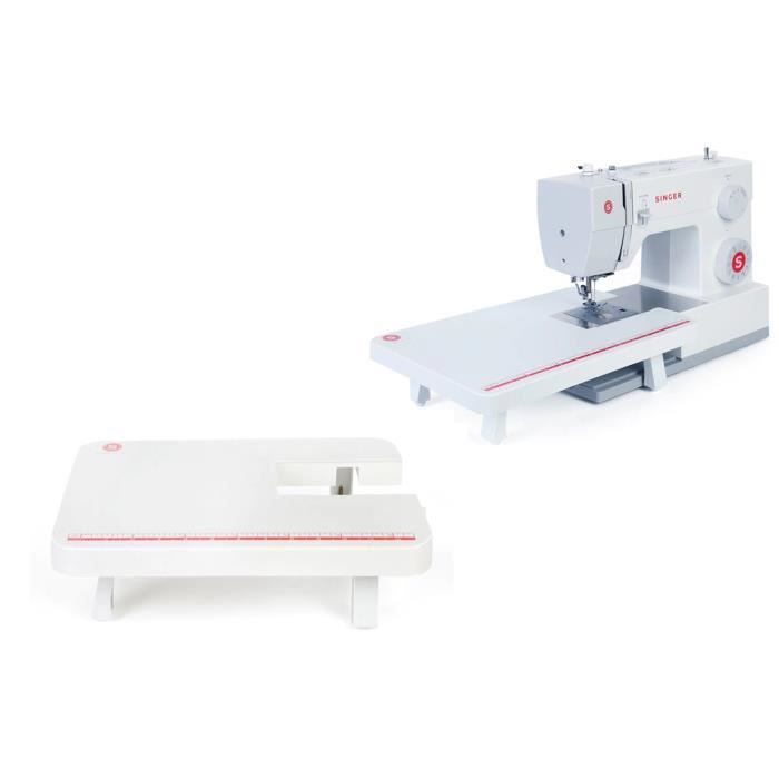 Table extensible machine a coudre Singer