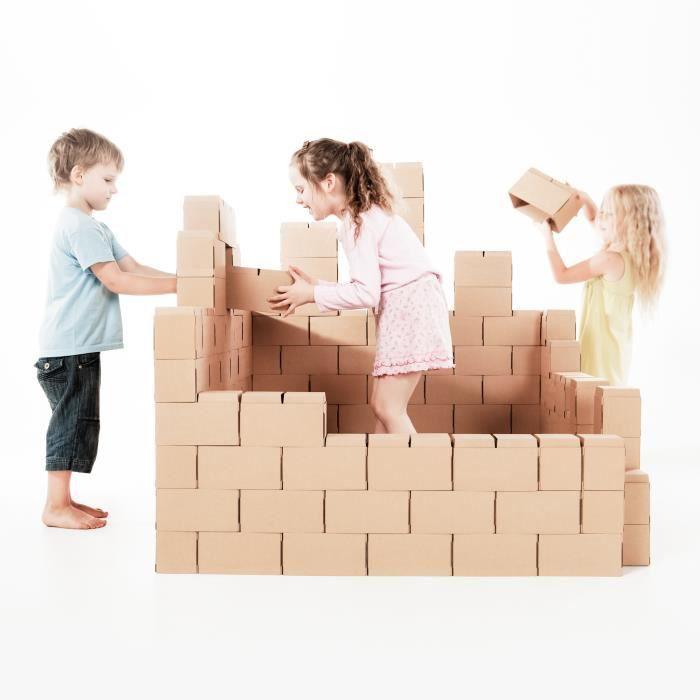 Gigi Blocks 100 blocs de construction